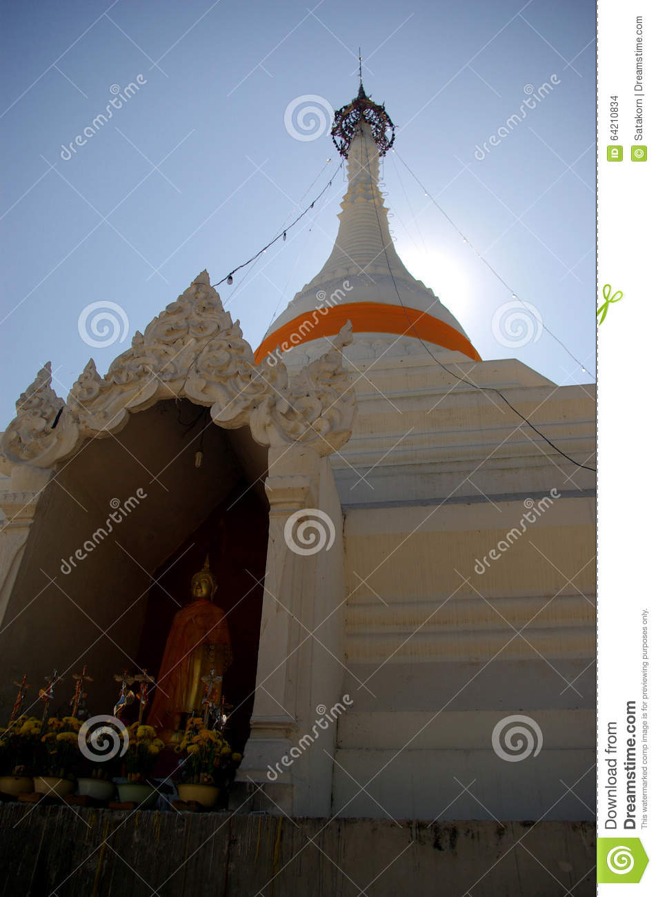 Wat Phra That Doi Gong MU