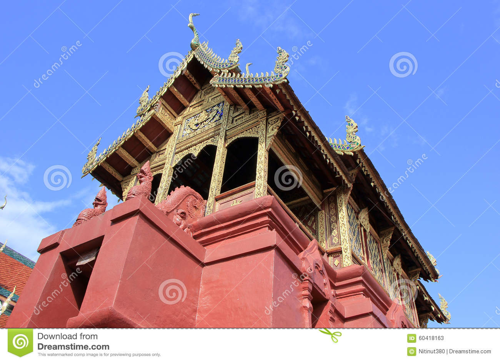 Wat phra hariphunchai