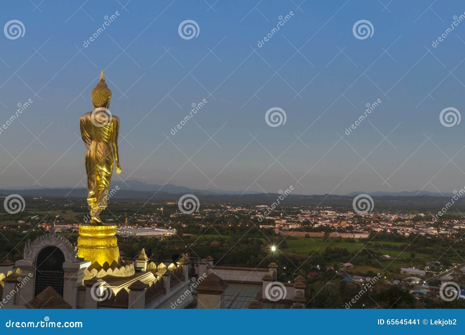 Wat Phra That Kao Noi, Nan, Thaïlande