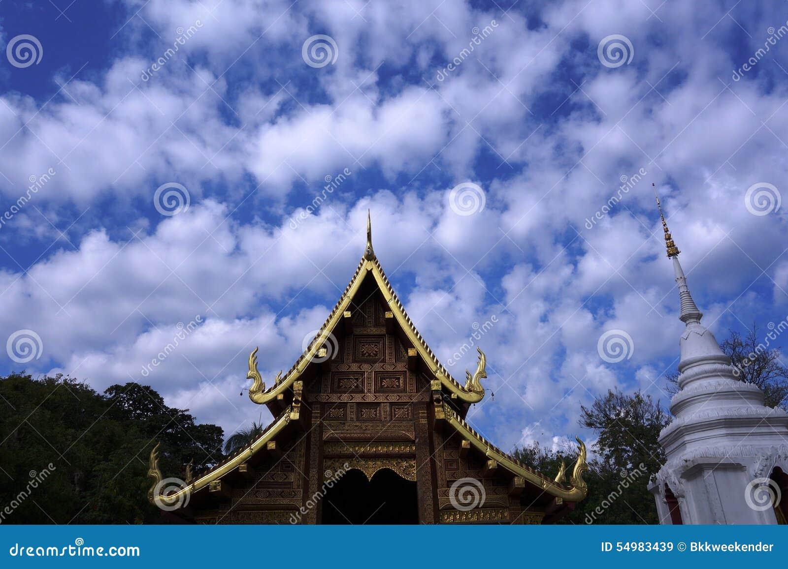 Wat Phra Singh (Phra Singh tempel)