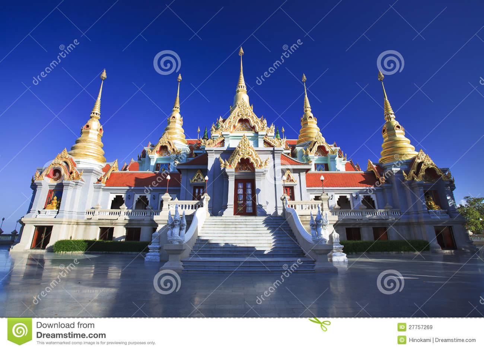 Wat Tang Sai