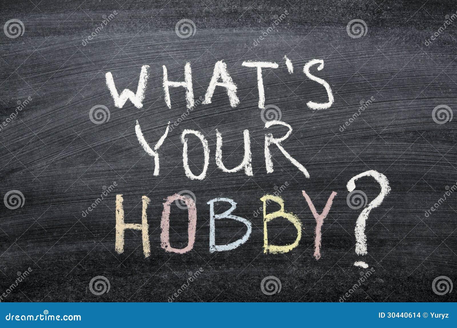 hobby com: