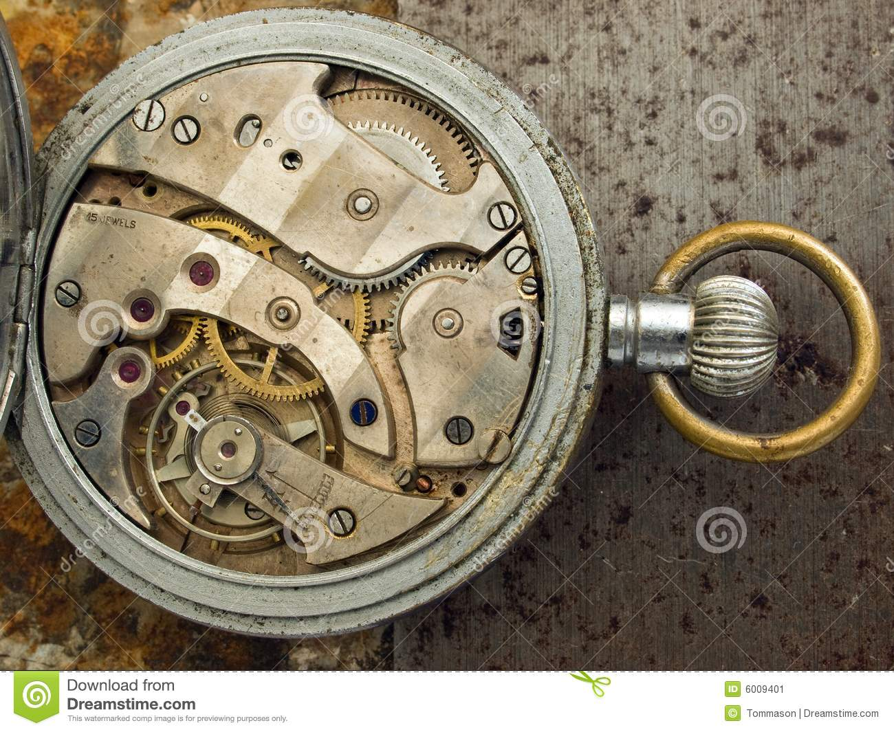 the gallery for gt pocket watch gears drawing