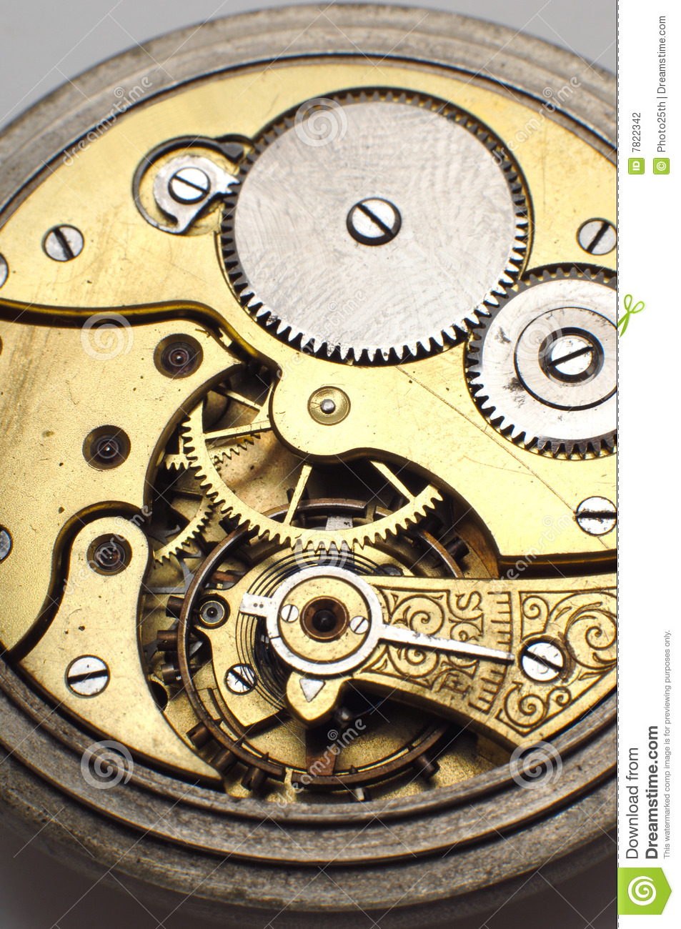 how to change the mecanism of watches