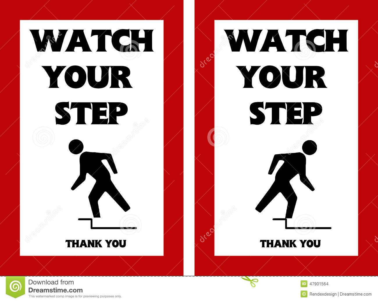 Gallery For > Watch Your Step Clipart Cords