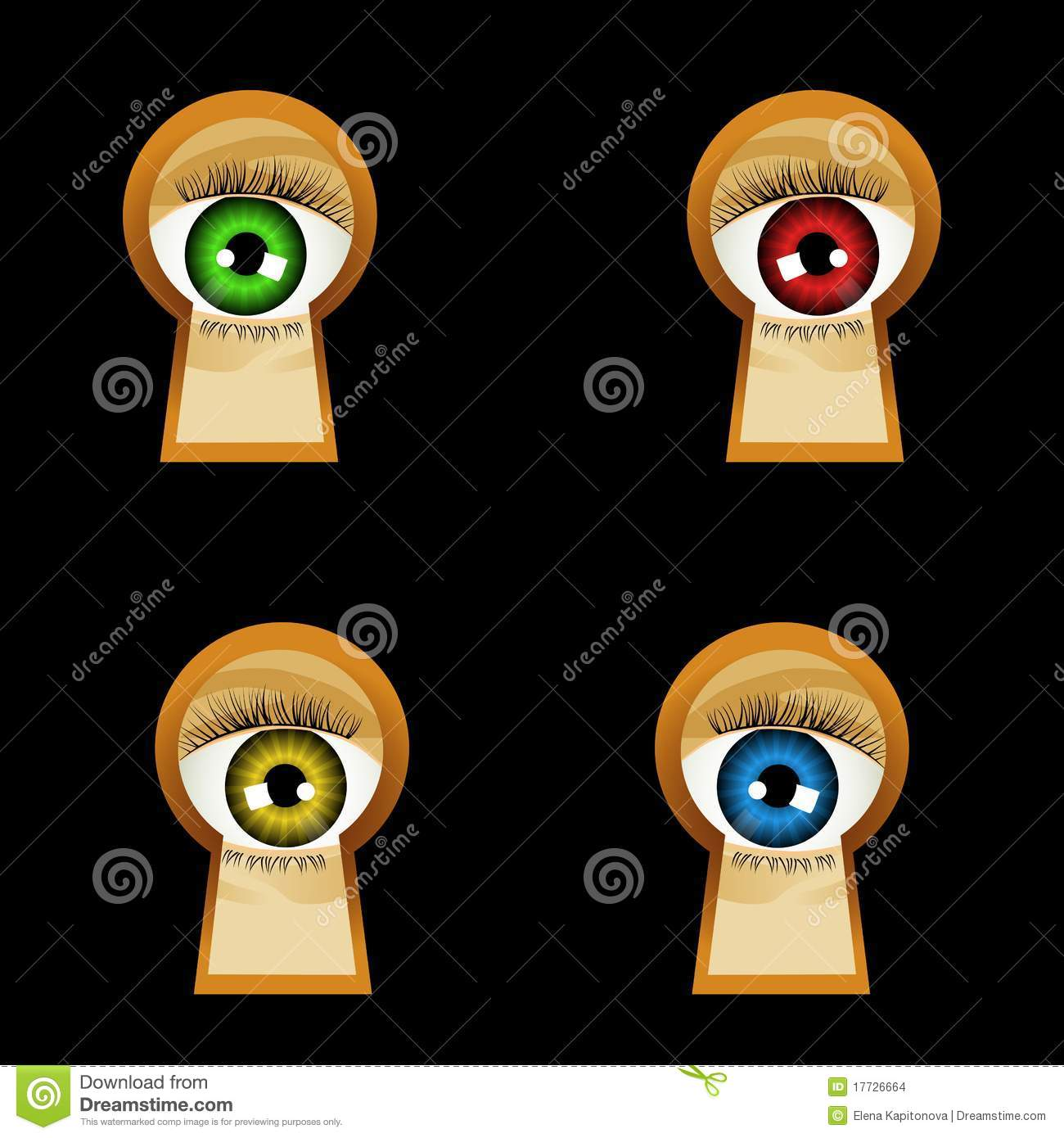 watchman clipart - photo #32