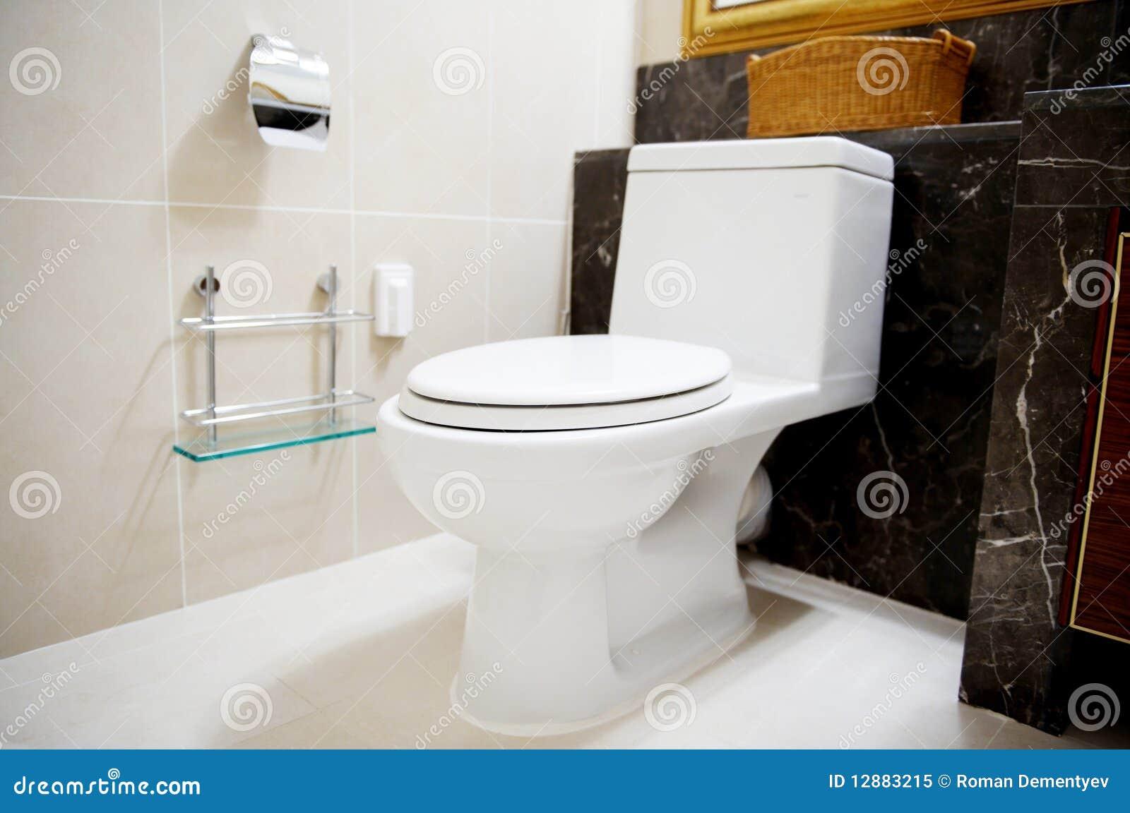 Water Closet Royalty Free Stock Photo Image 12883215
