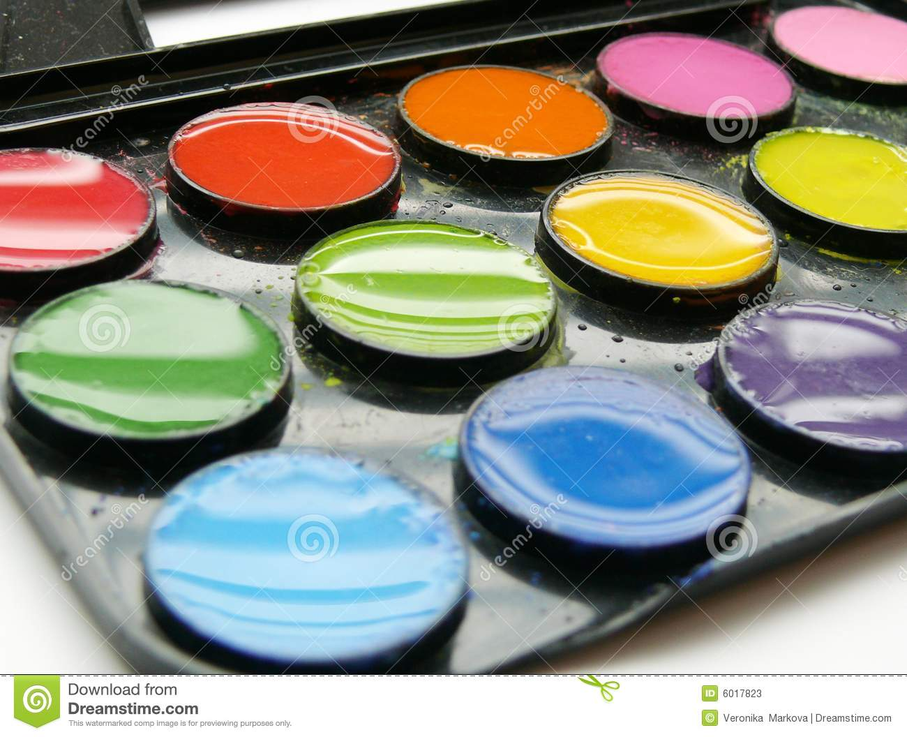 Water-colours
