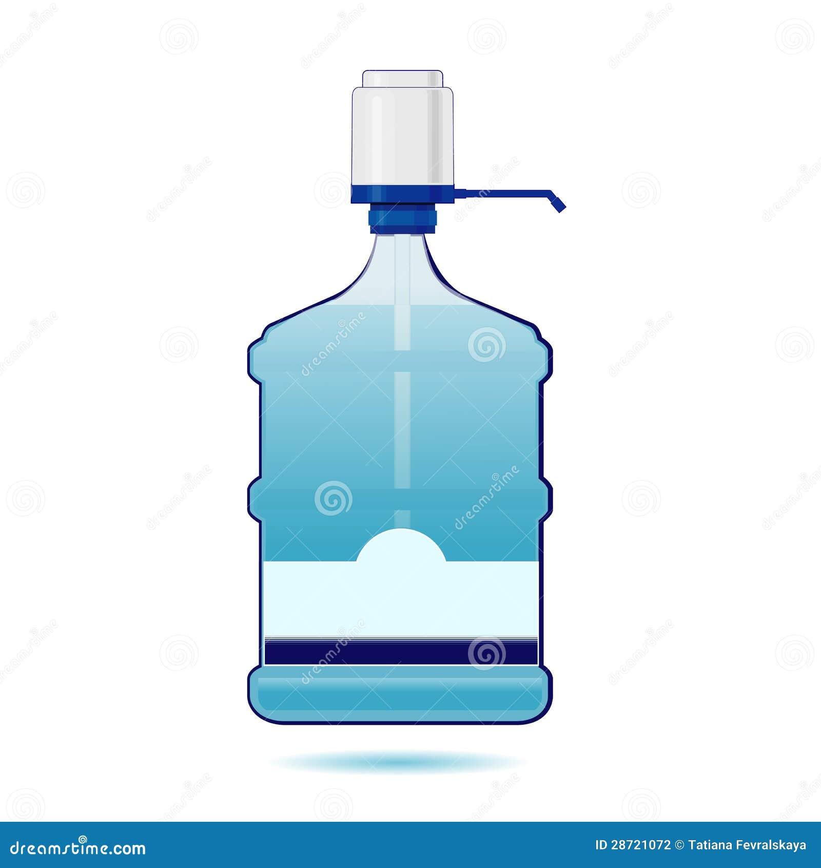 water cooler business plan