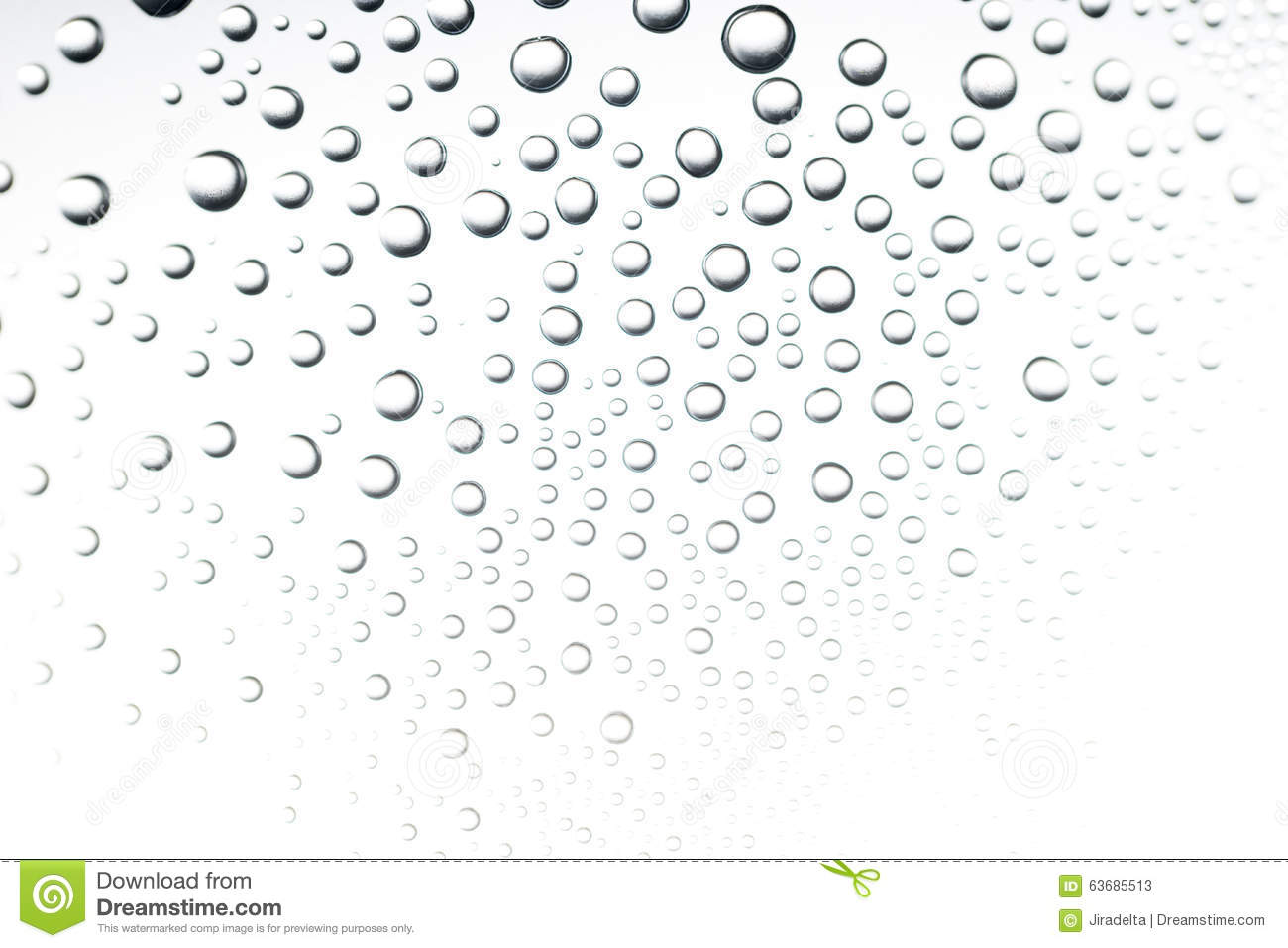 Water Droplets White Background | www.pixshark.com ...