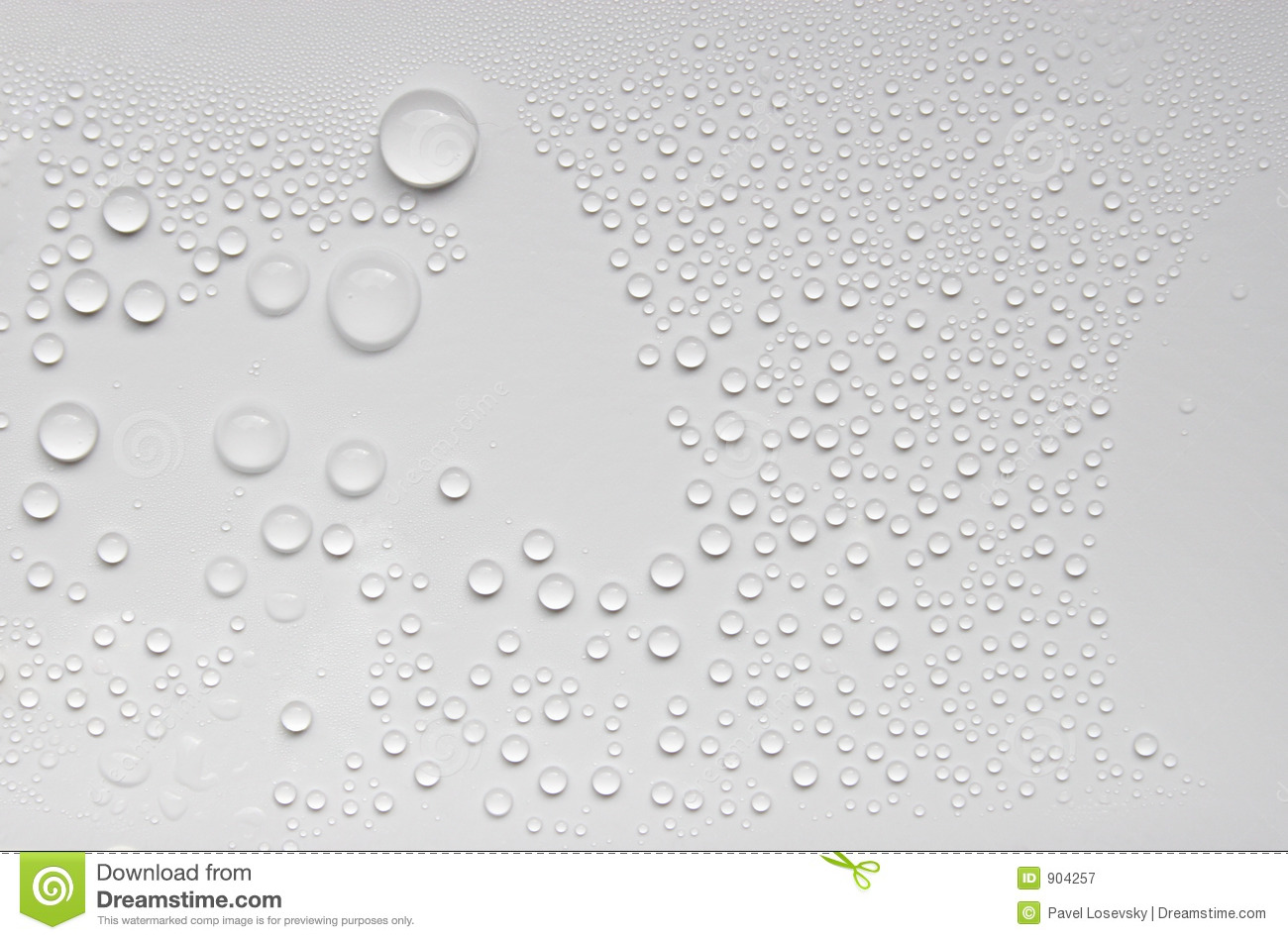 Water Drops Royalty Free Stock Photography Image 904257
