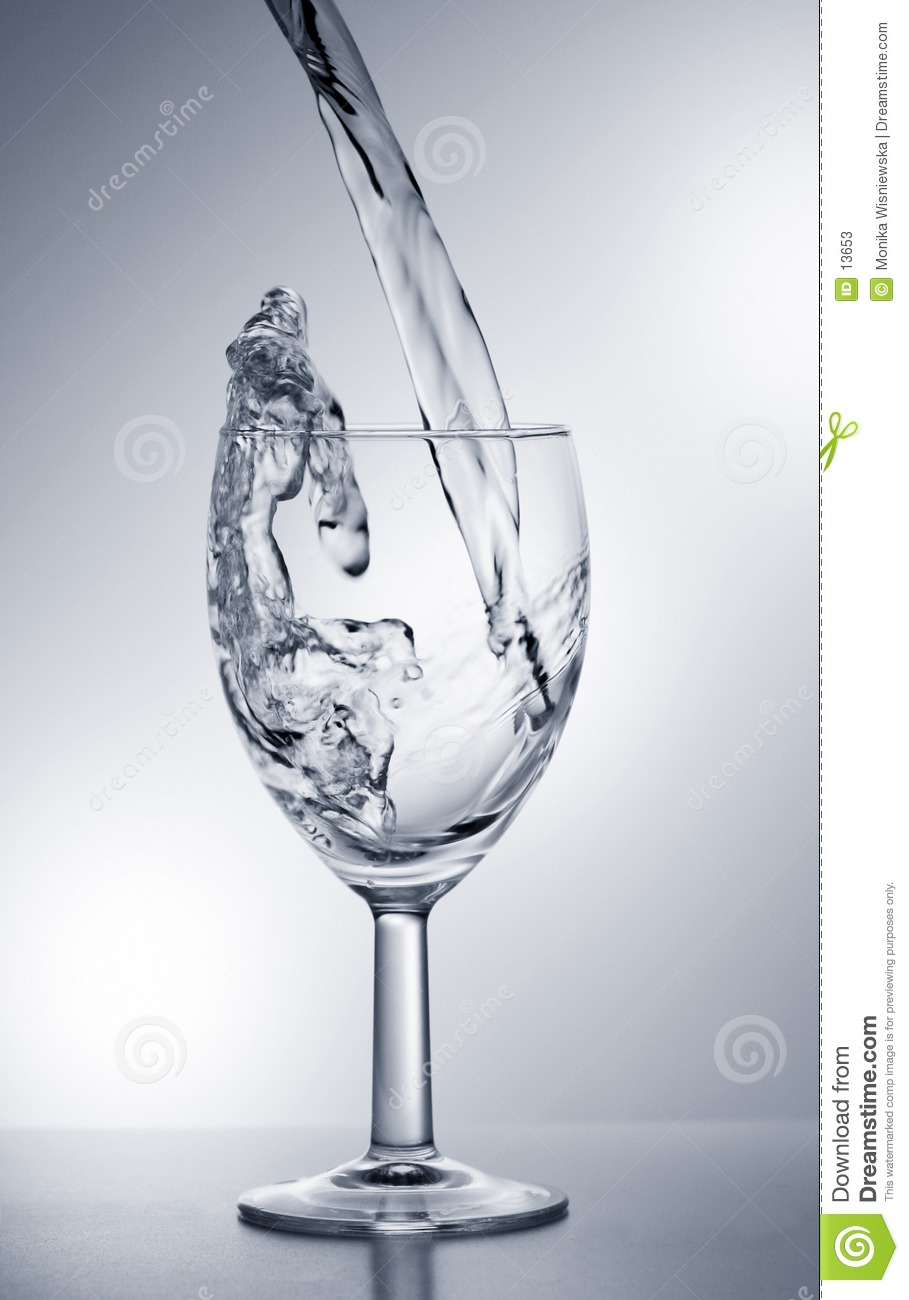 water falling into glass stock photos image 13653 Whiskey Shot Glass Clip Art Shot Glass SVG