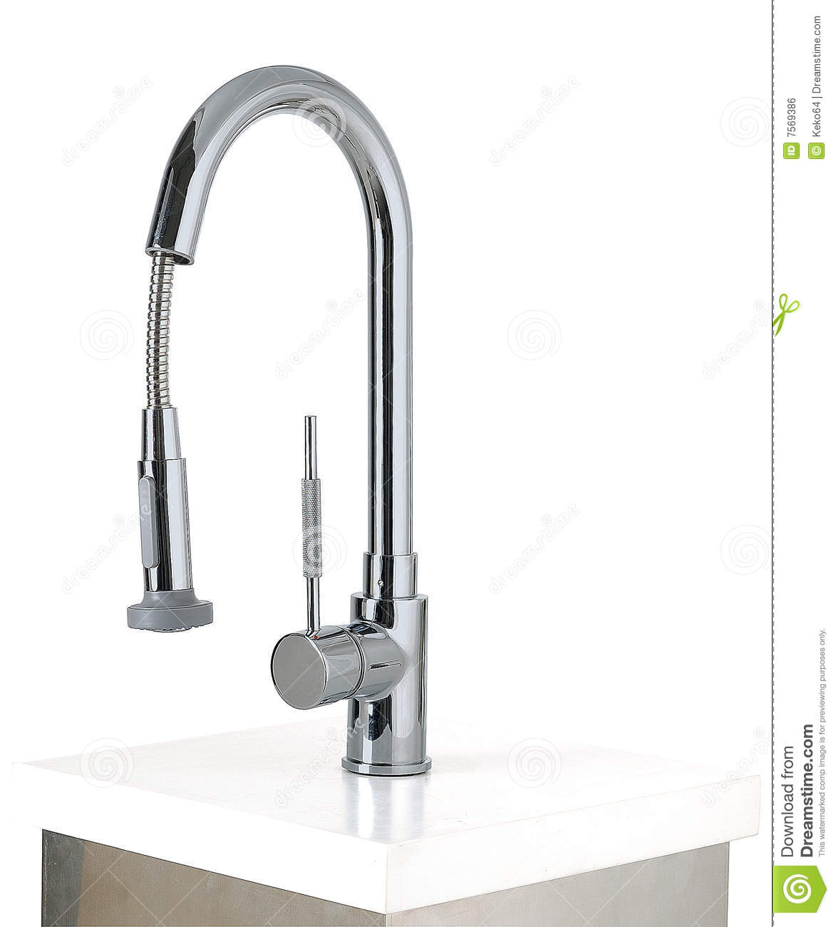 water faucet royalty free stock image image 7569386