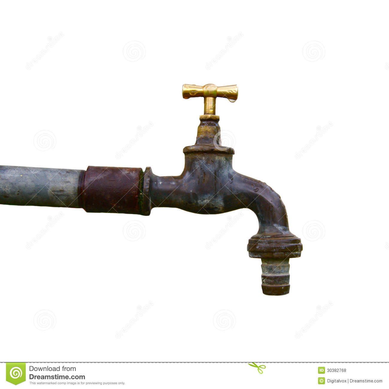 water faucet royalty free stock photos image 30382768