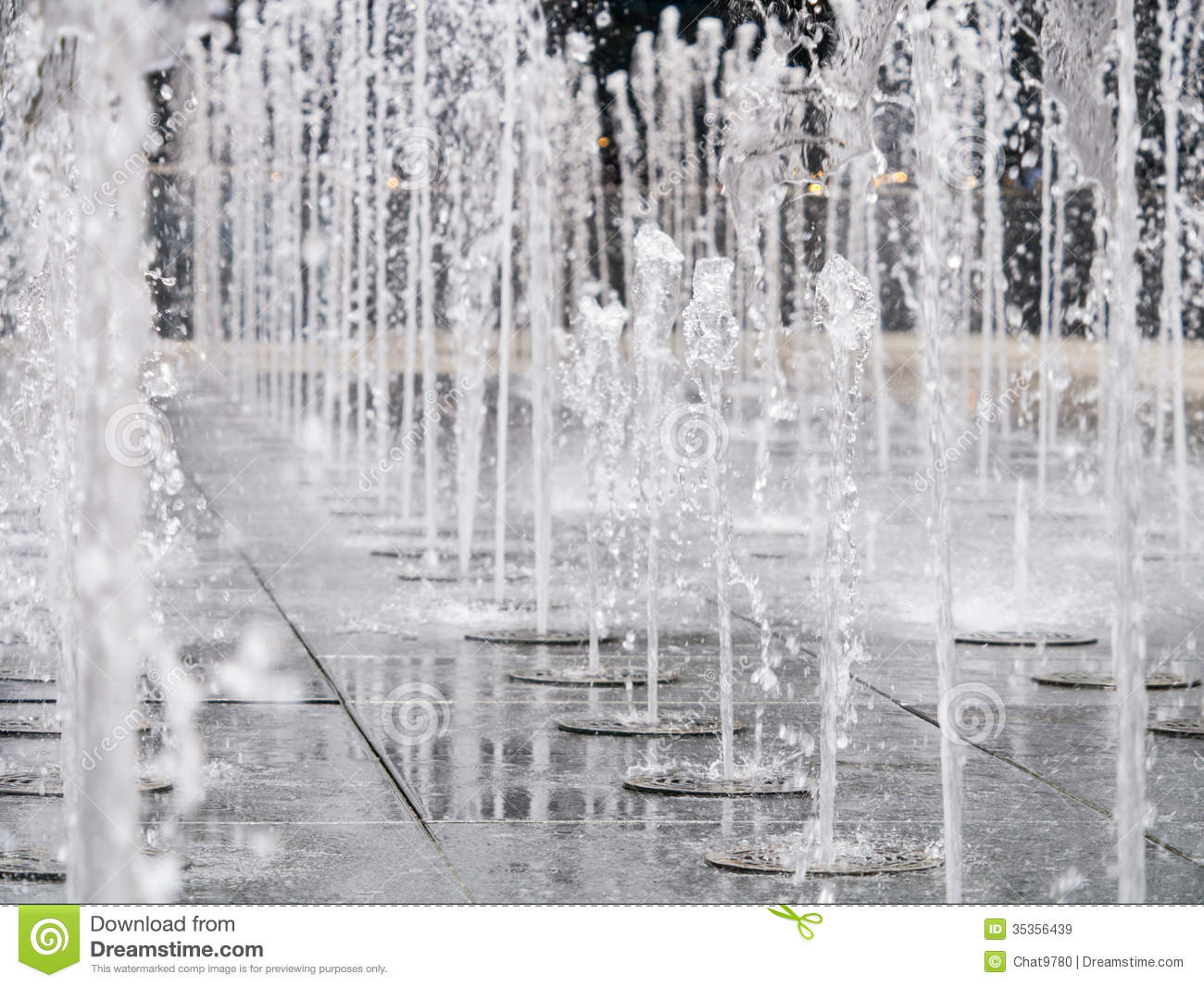 Superbe Floor Water Fountains