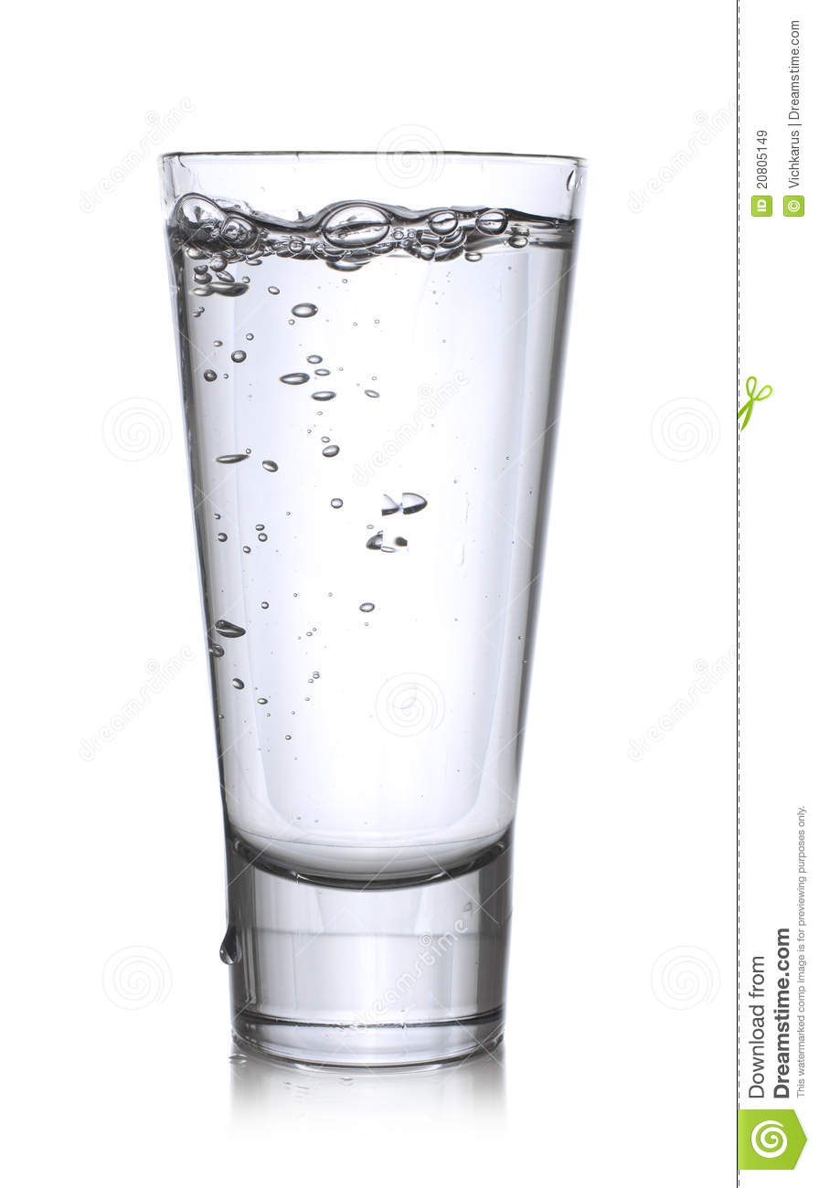 Water glass royalty free stock images image 20805149 for Water glass images