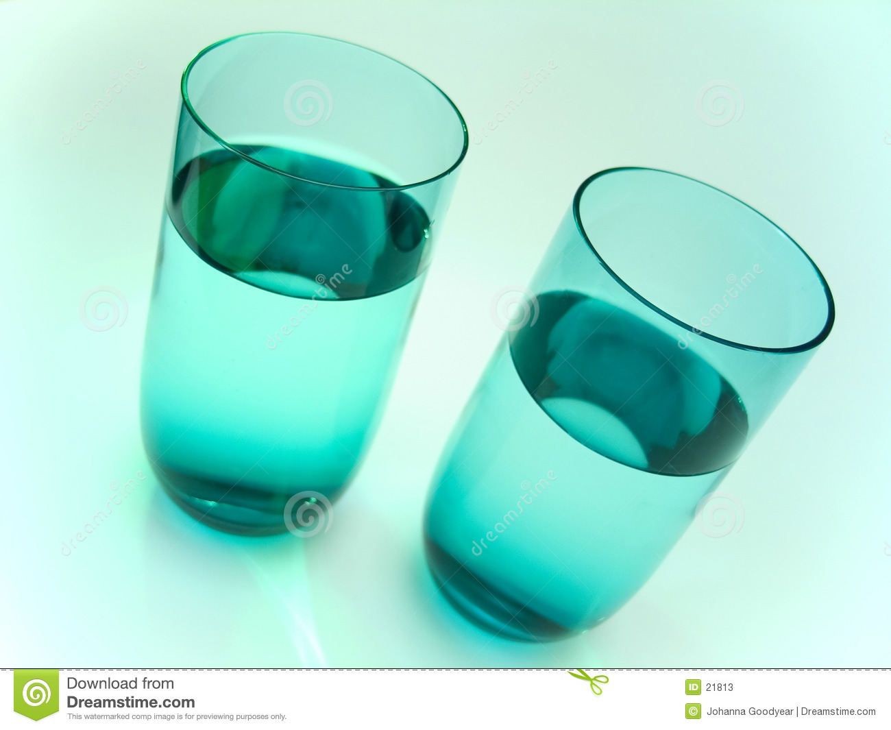 Water Glasses 2