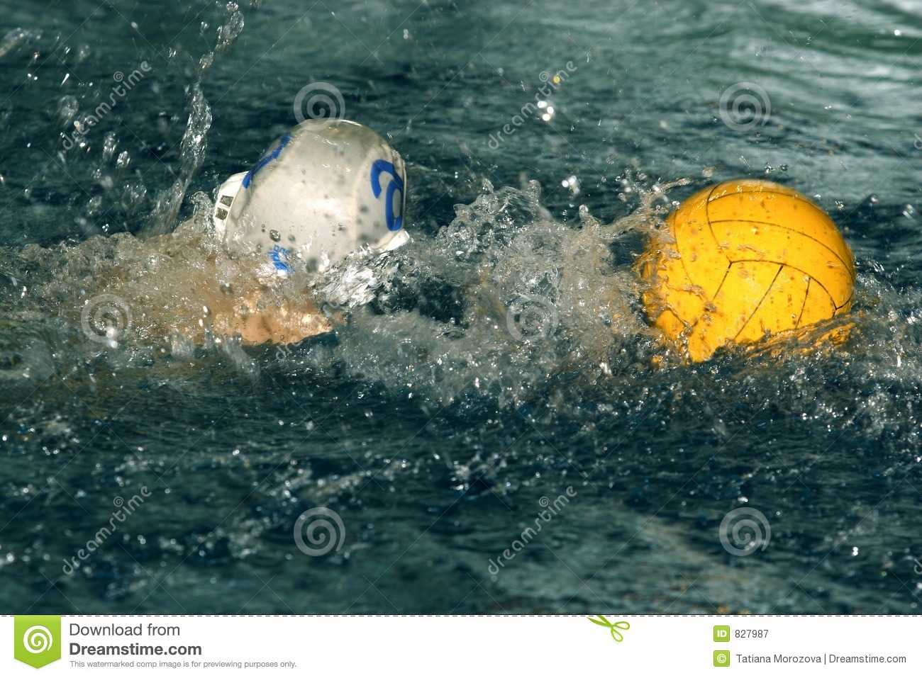 Water-polo - 2