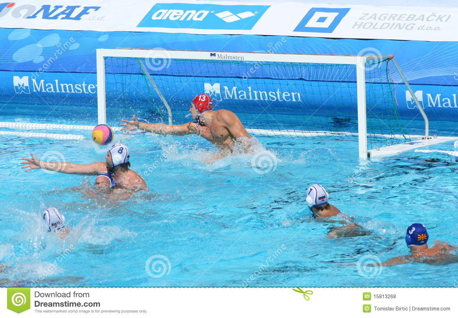 water polo   innefective goalkeeper editorial stock photo magnolia tree clipart magnolia clip art free