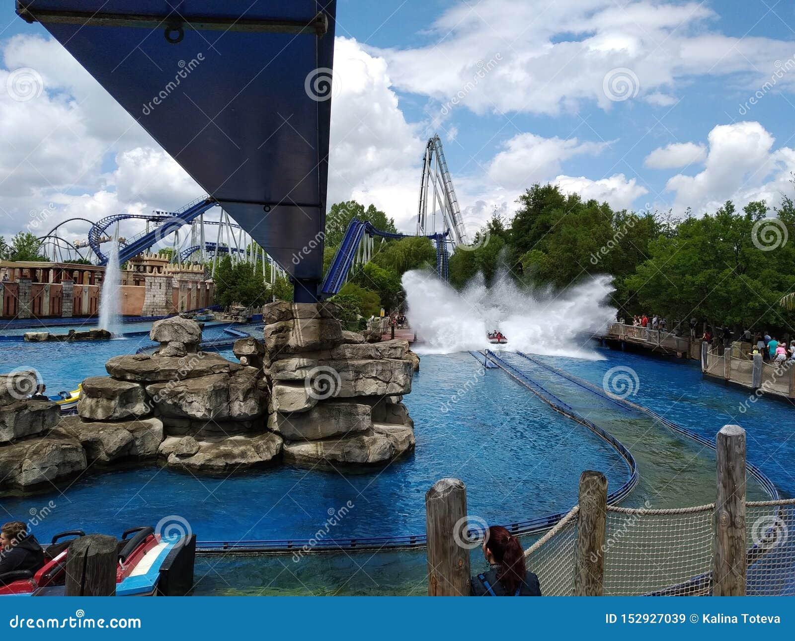 aqua park germany