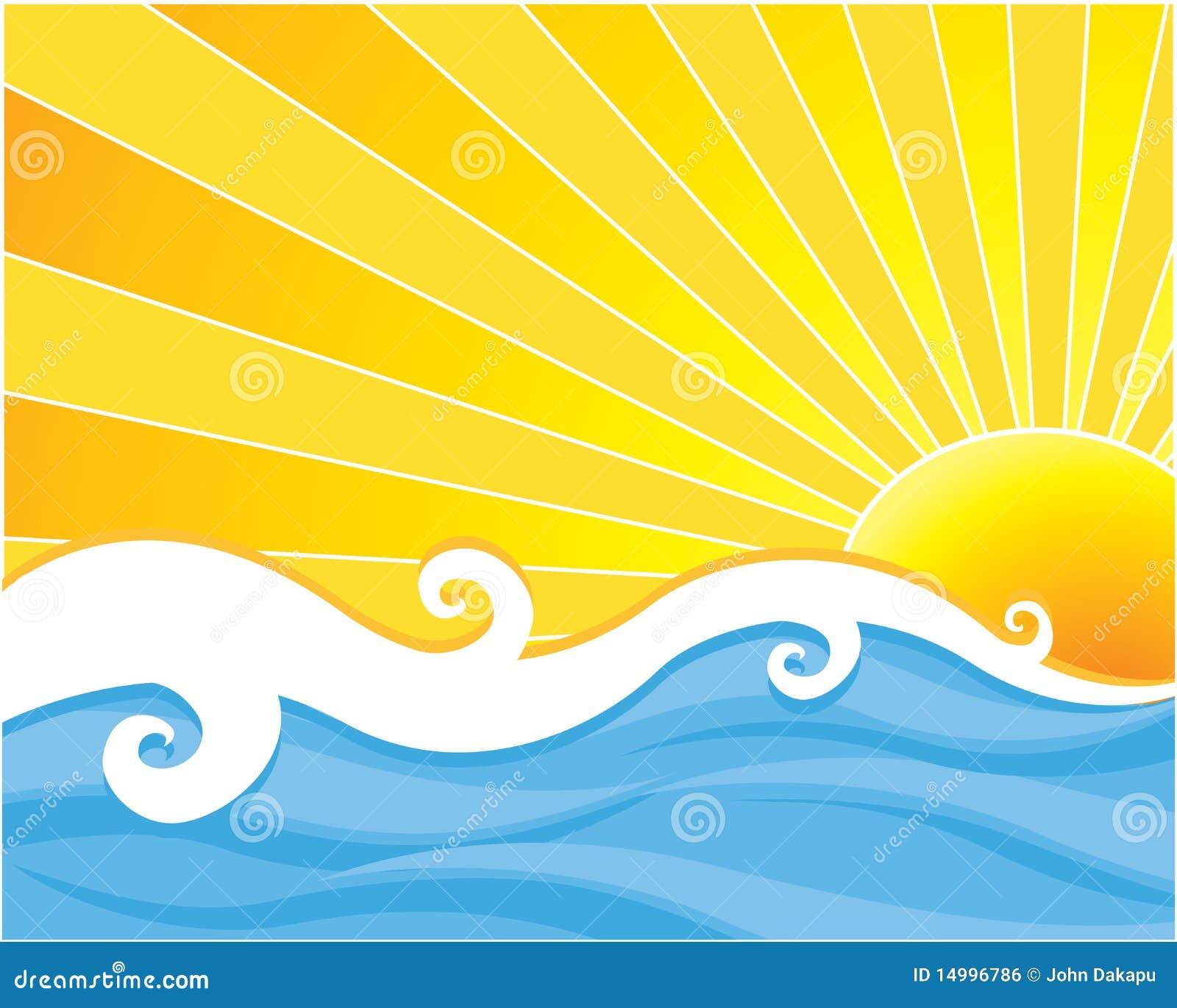 Sun Water 71