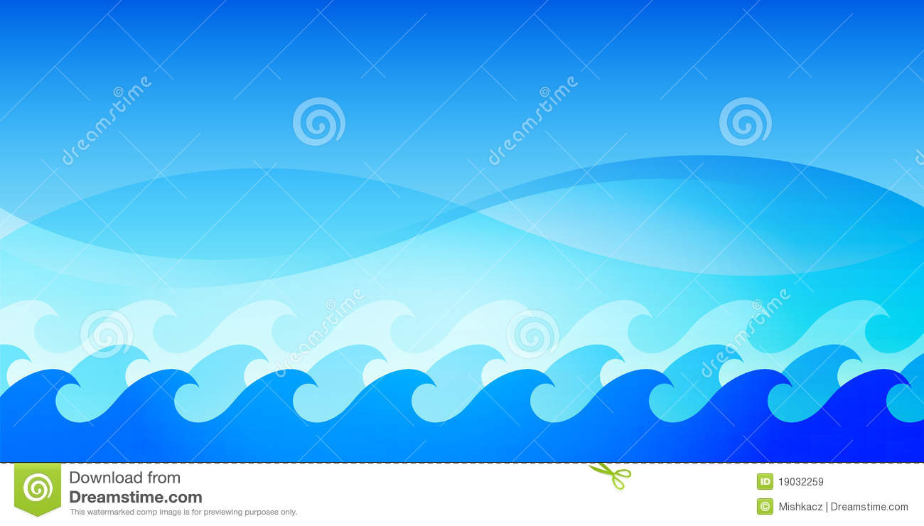 water template background stock vector illustration of dive 19032259