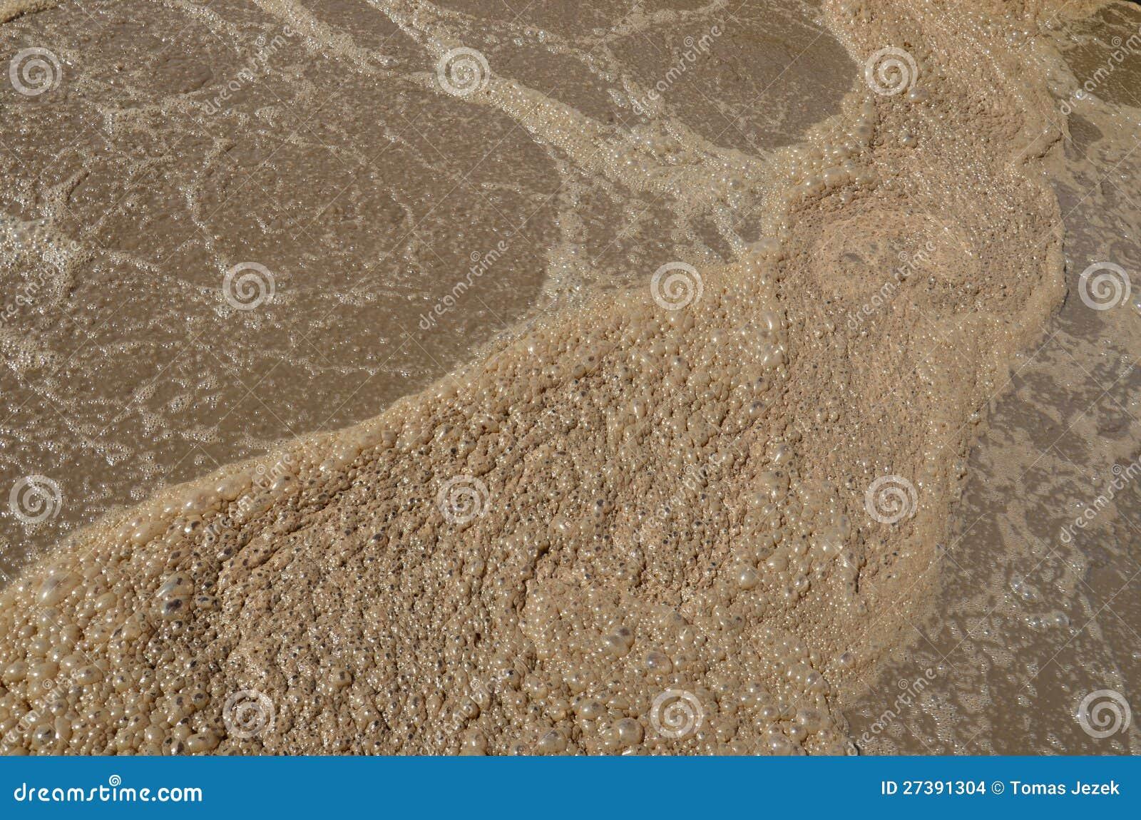 Water treatment sludge