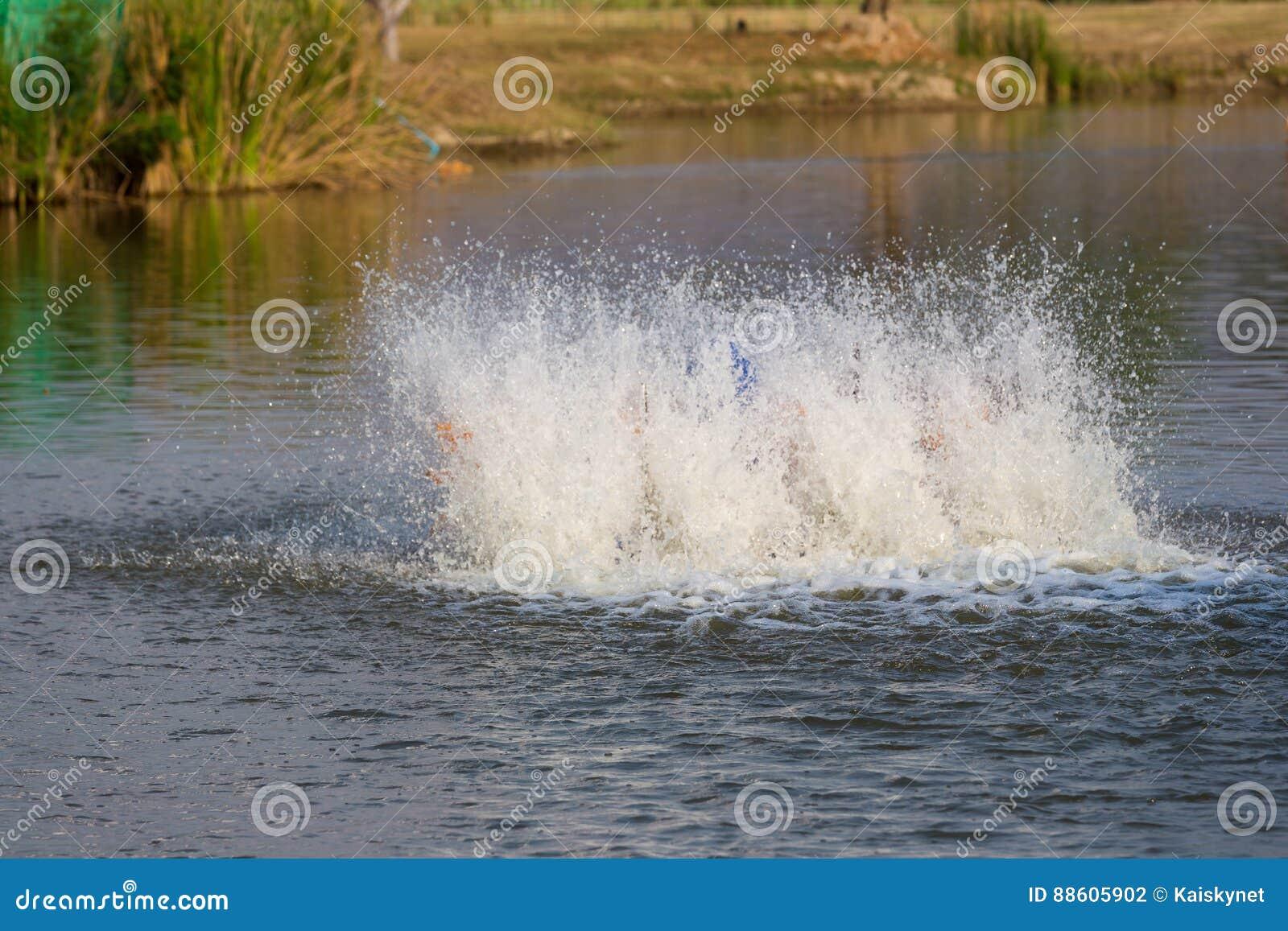 THE BANK WATER TURBINE EBOOK