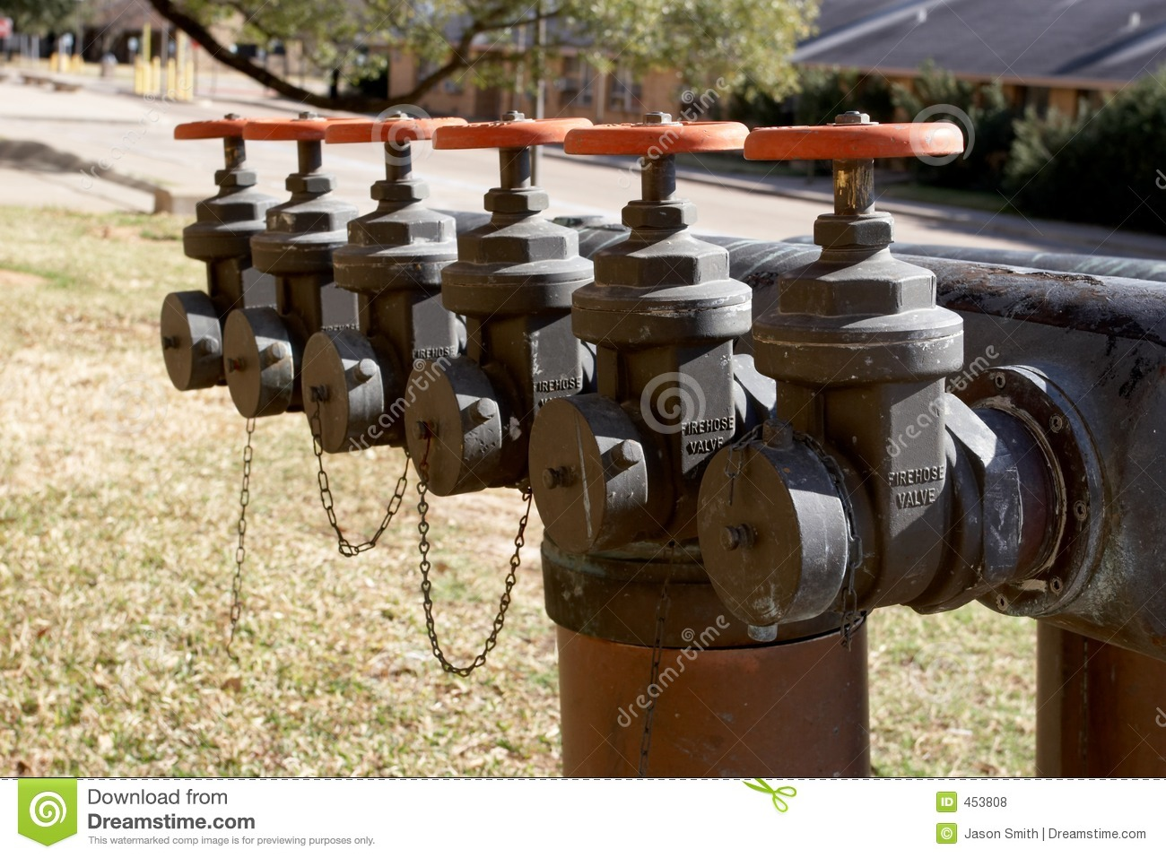 Download Water Valves stock photo. Image of fireman, hydrant, rotate - 453808