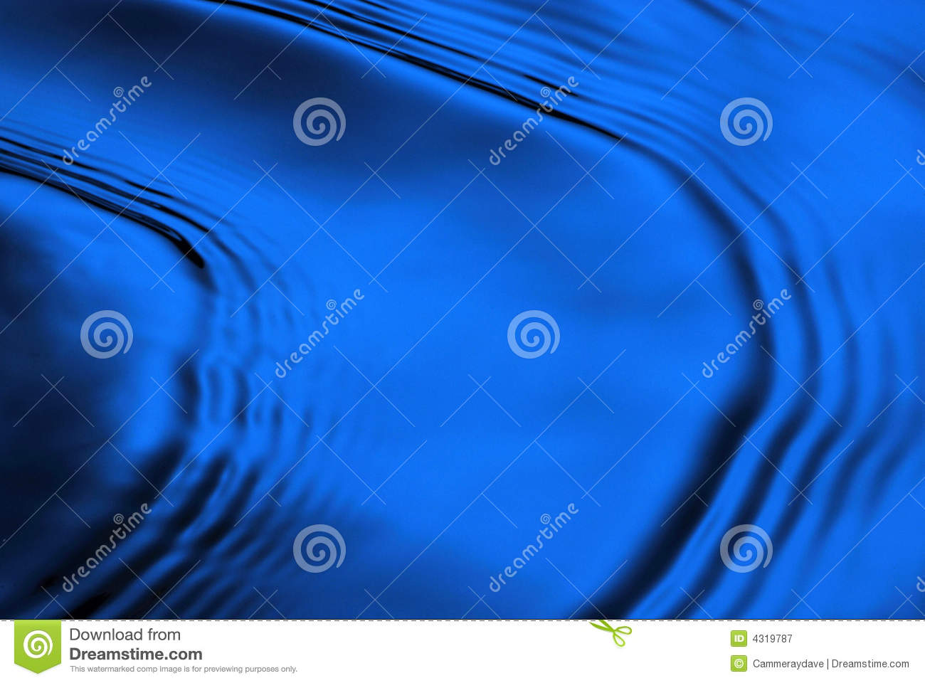 Water Waves Ripples