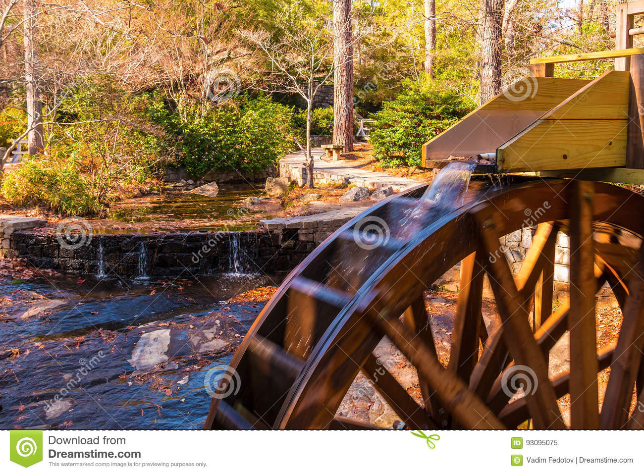 Marble Water Wheels : Water wheel stock photos royalty free pictures