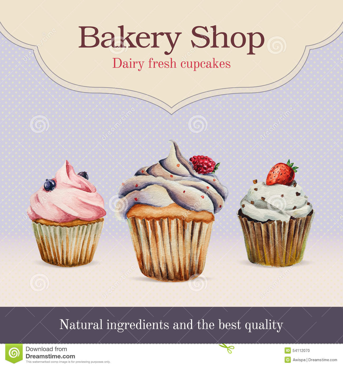 Advertisement Bakery Stock Illustrations 1 878 Advertisement Bakery Stock Illustrations Vectors Clipart Dreamstime