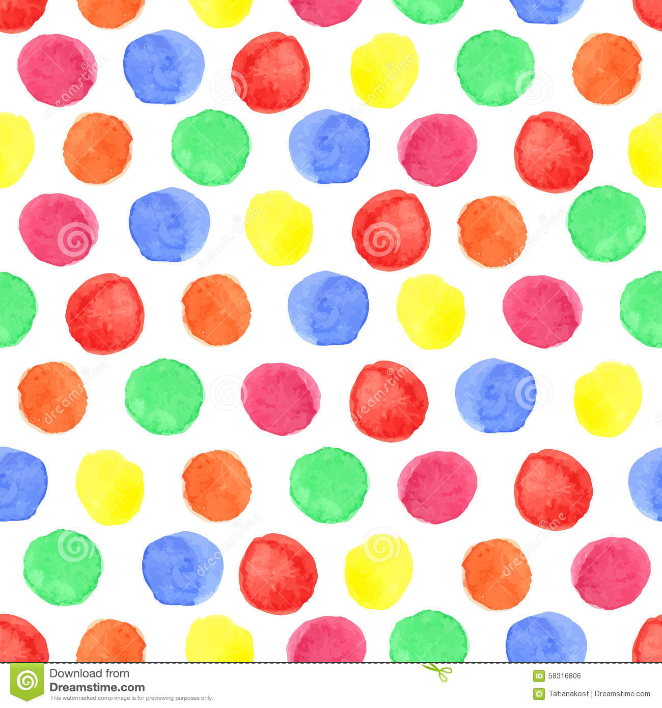 colorful polka dots backgrounds wwwpixsharkcom