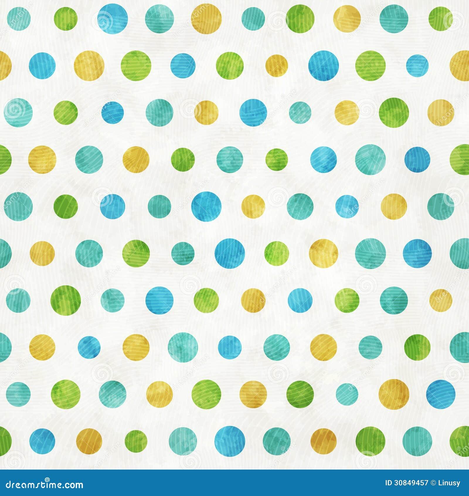watercolor dots royalty free stock photography image 30849457