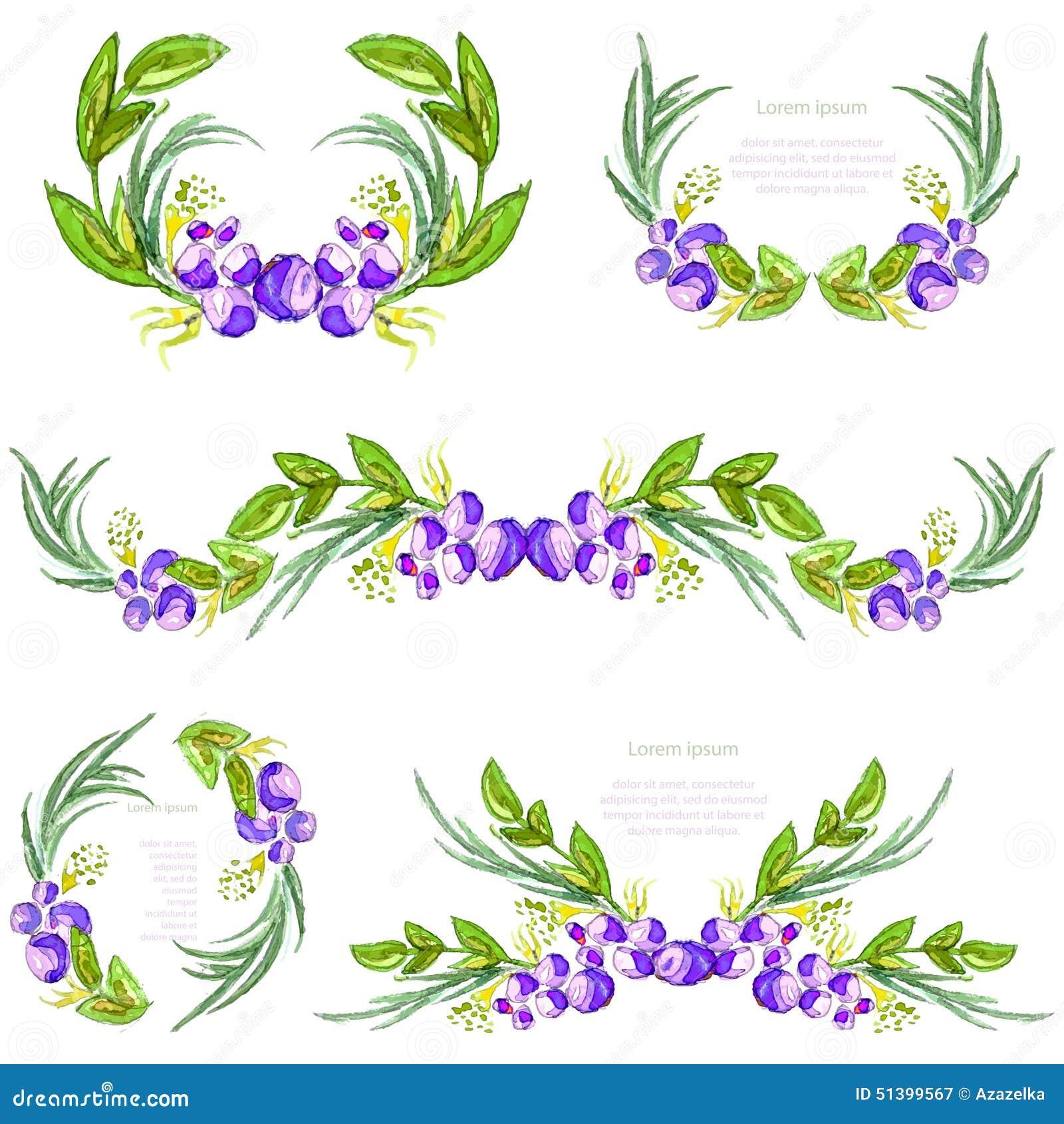 flower emblem spherical