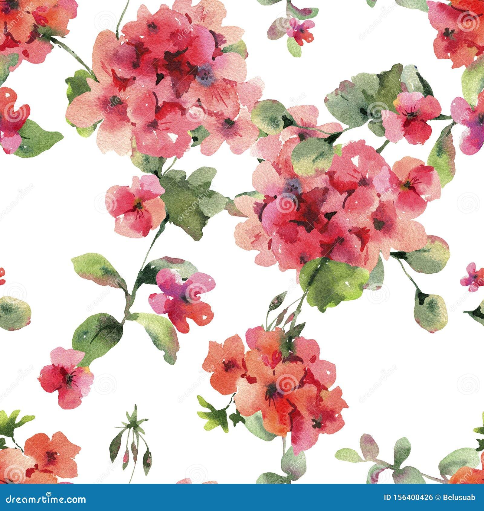 English Garden Watercolor clipart. Watercolor Flowers #floralclipart  #watercolorclipart When Vita Sackville-We… in 2020   Garden watercolor, Clip  art, Watercolor clipart
