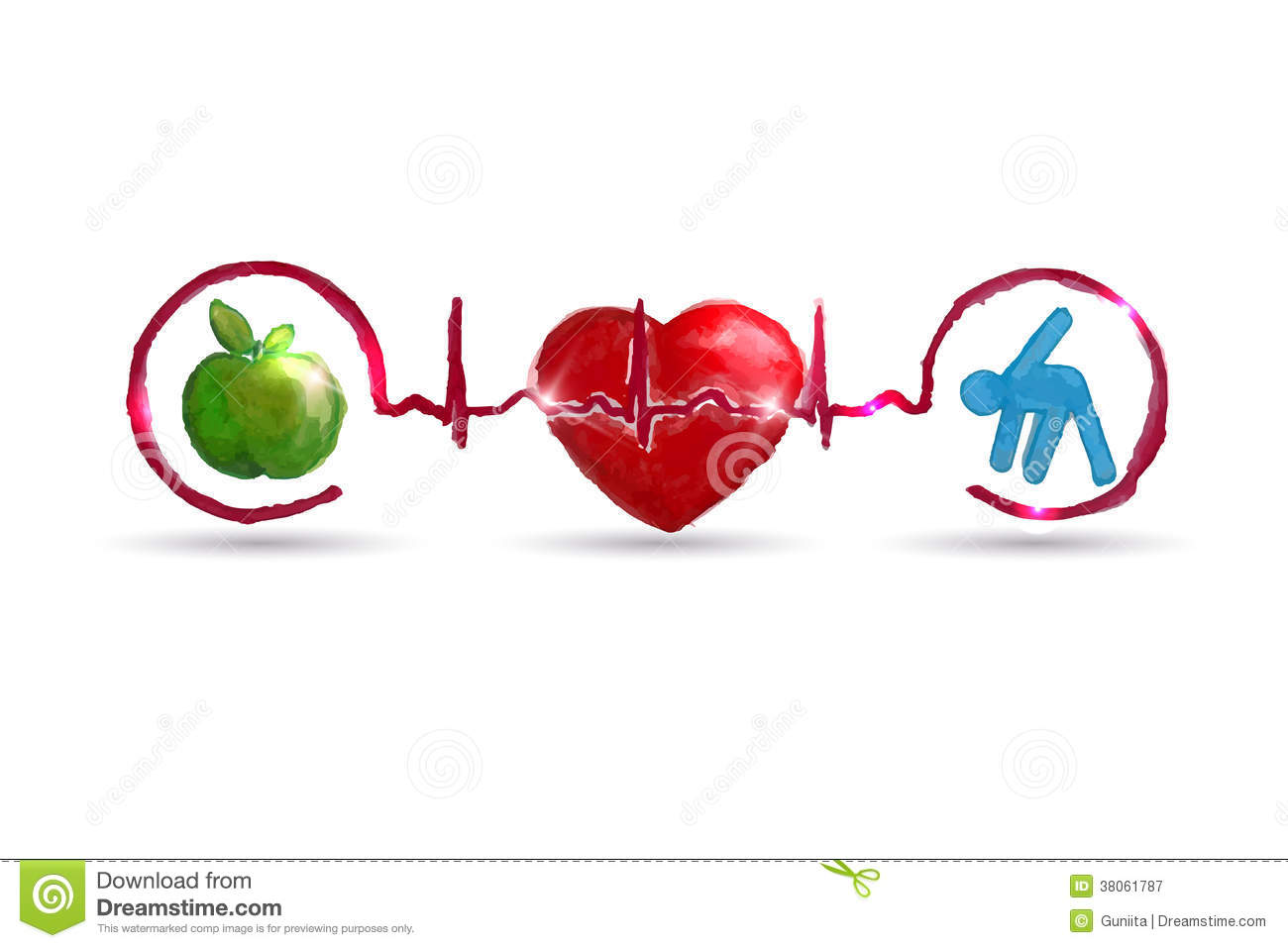 Healthy Stock Illustrations – 370,559 Healthy Stock Illustrations ...