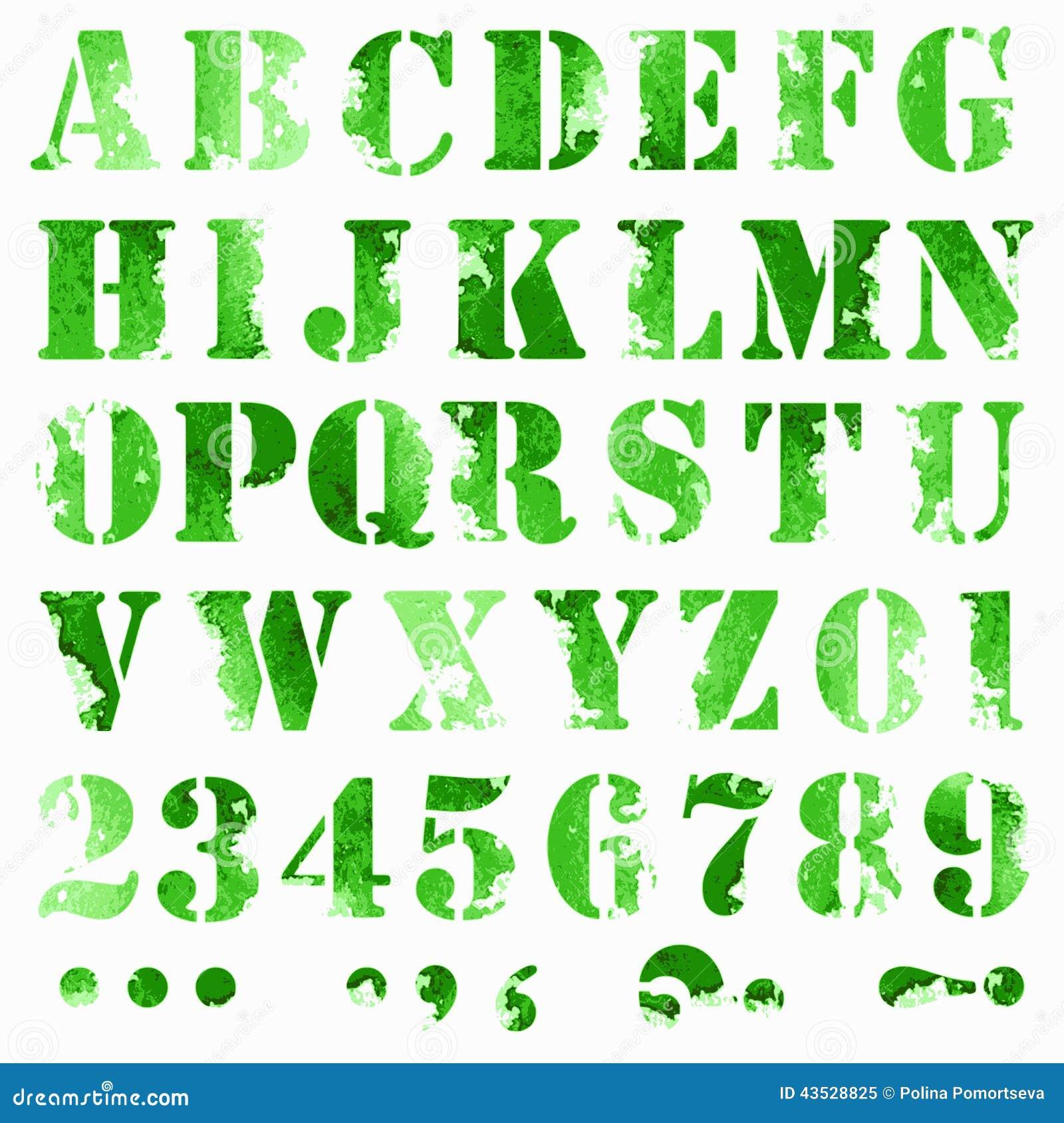 Watercolor letters stock vector  Illustration of graffiti - 43528825