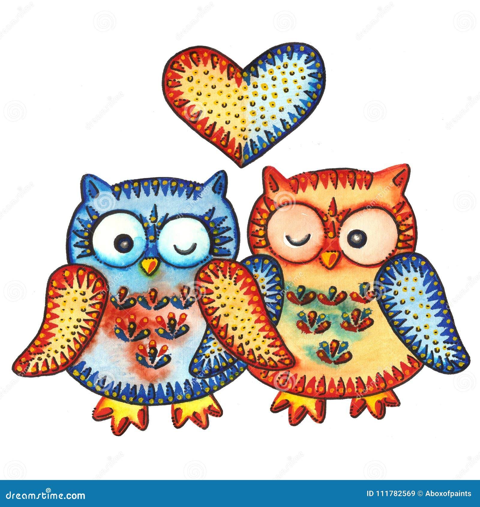 OWL / LOVE