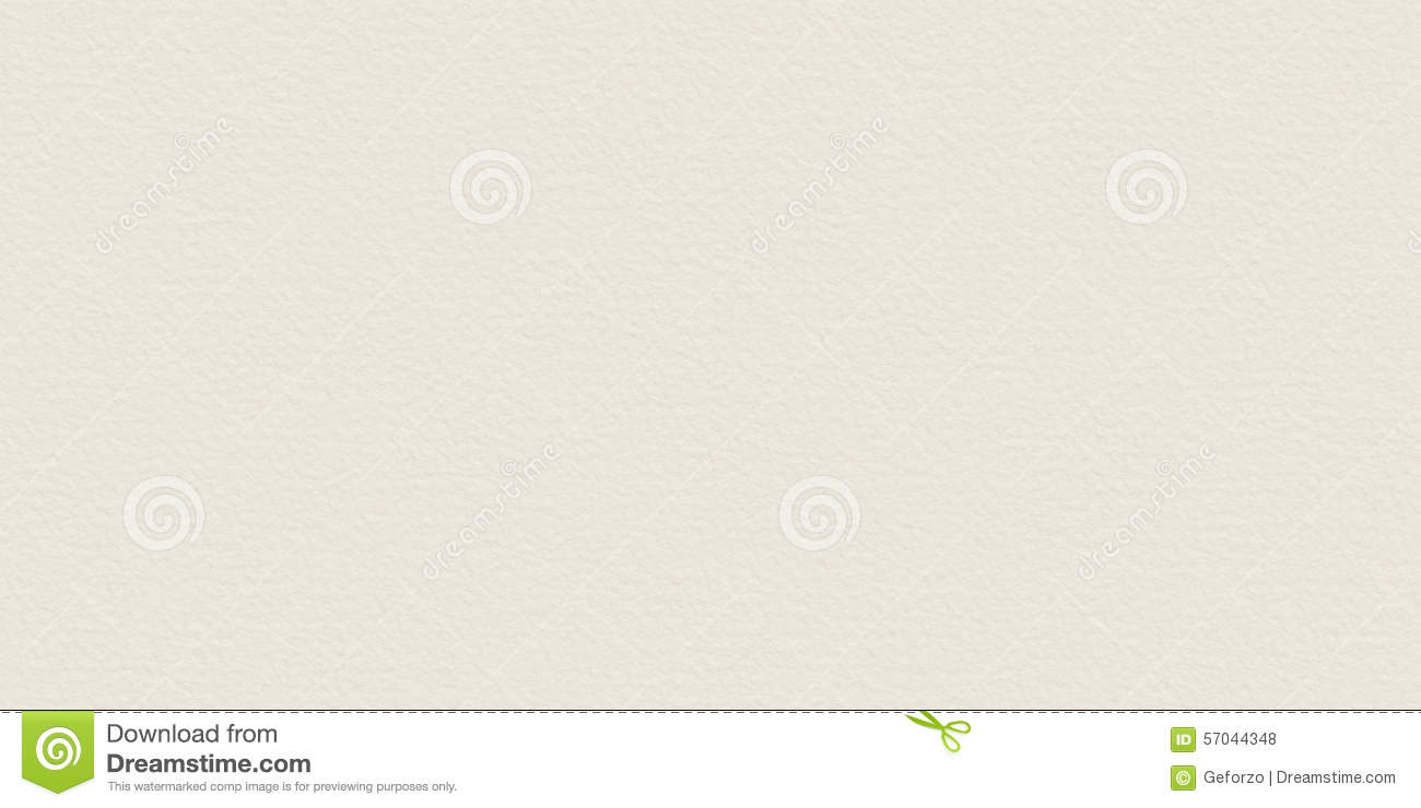 Watercolor paper seamless texture