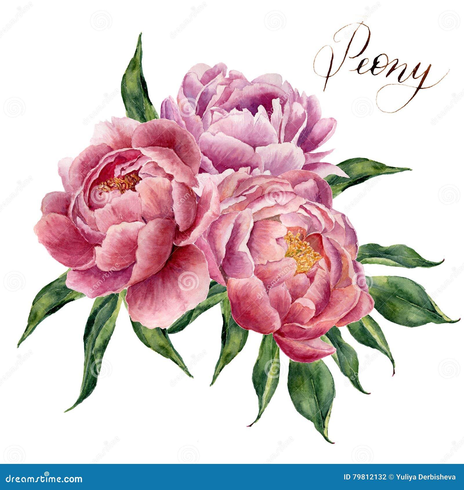 tatouage fleur de pion