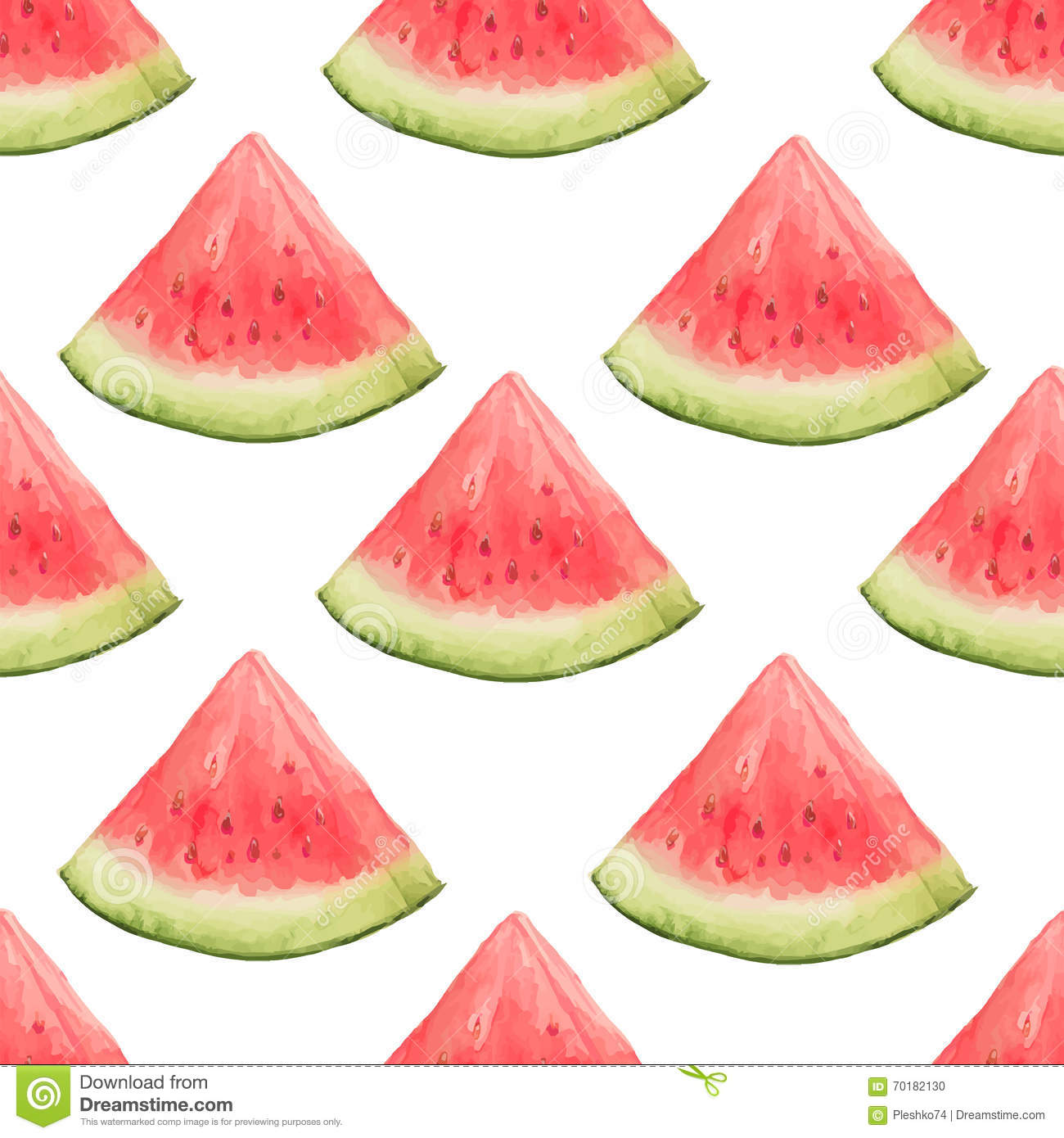Image Result For Watermelon Slices