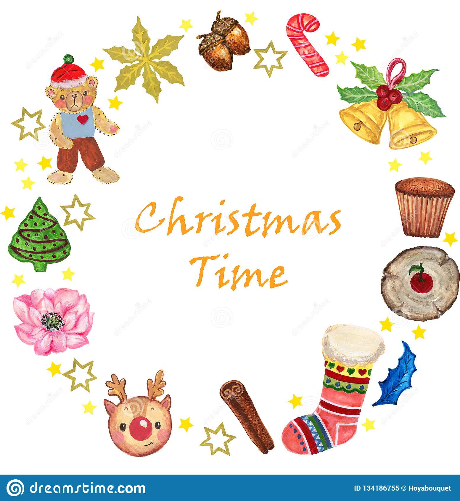 28 Christmas Cupcakes: Christmas Cupcake Recipes