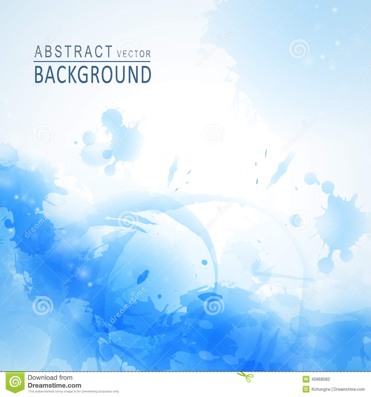 Free poster background design