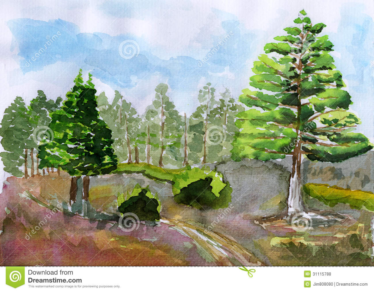 the art of painting watercolor paints essay Free essay: the art of painting dates back to pre-historic times, the finger used as  a paintbrush on the canvas of cave walls when it comes to painting.