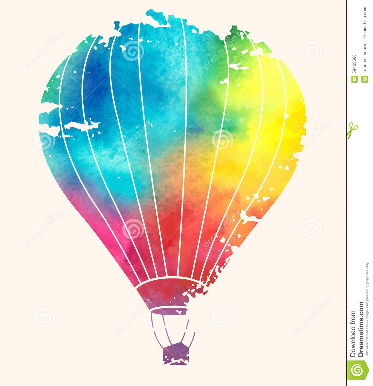 watercolor vintage hot air balloon celebration festive clip art hot air balloon numbers clip art hot air balloon pictures