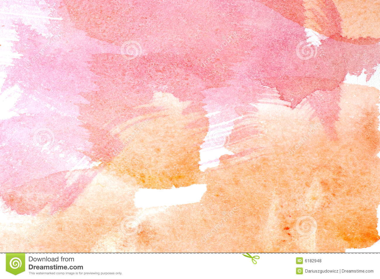 Watercolor Wash Background Royalty Free Stock Images - Image: 6956859