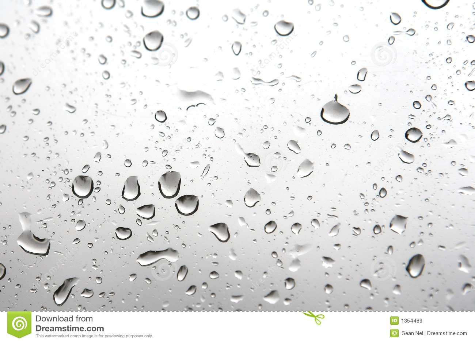 Waterdrops #1