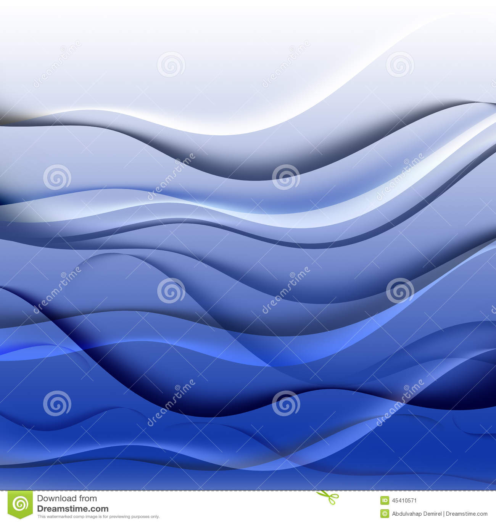 Watereffect textuur