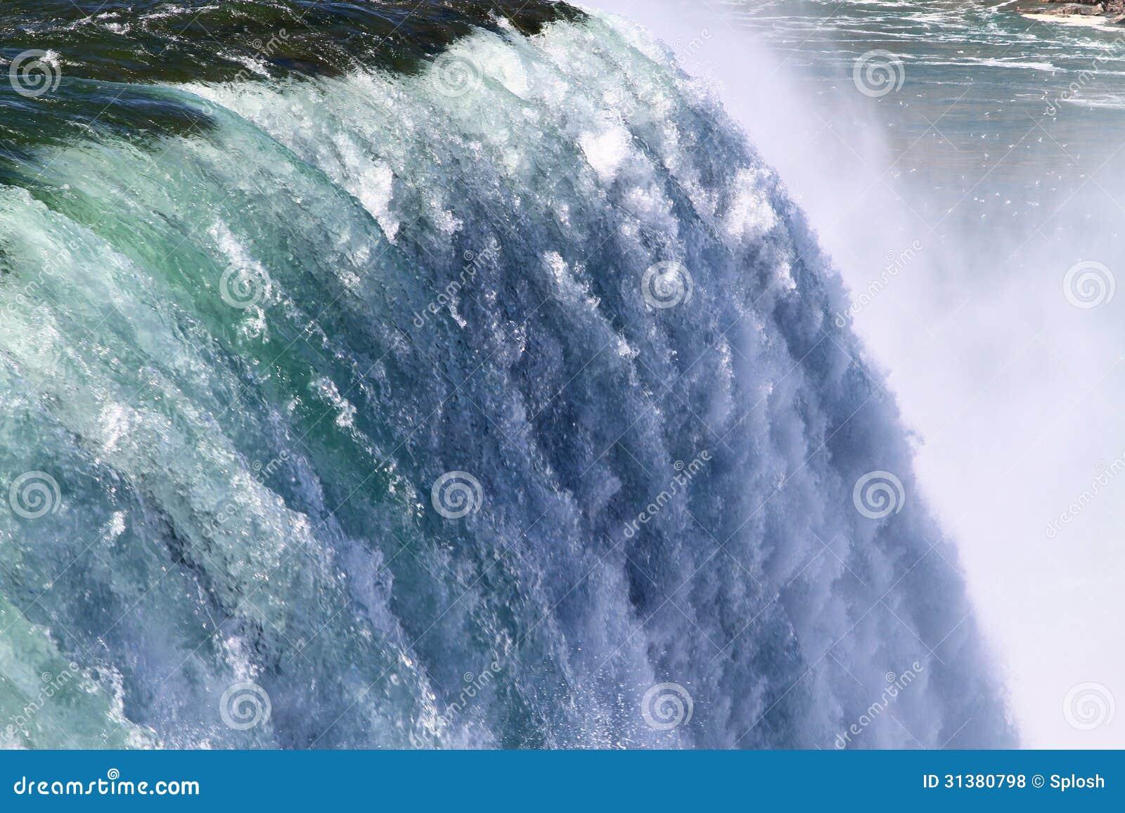 waterfall stock photo  image of falling  fall  dark